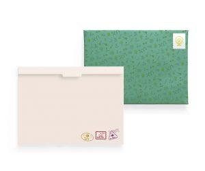 koperta do kalendarzy trójdzielnych i jednodzielnych